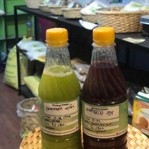 Gooseberry (amala) Local Juice