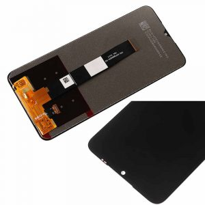 Xiaomi readmi 9C LCD panal with touch screen 1