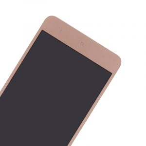 Xiaomi Redmi 4A LCD Screen Display and Touch Panel Digitizer Assembly Replacement