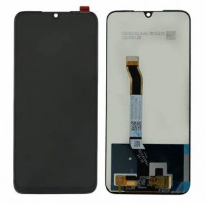 Xiaomi redmi note 8 pro LCD panal with touch screen 2