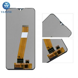 Samsung Galaxy A01 A015 LCD Screen Display and Touch Panel