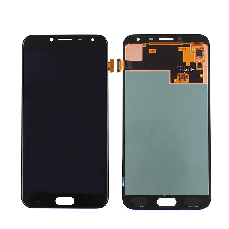 Samsung Galaxy J4 2018 J400 LCD Screen Display Cellphone Parts Wholesale