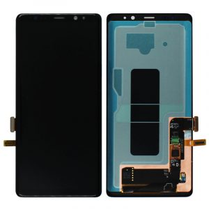 Samsung Galaxy Note 9 LCD Screen Display and Touch Panel 1