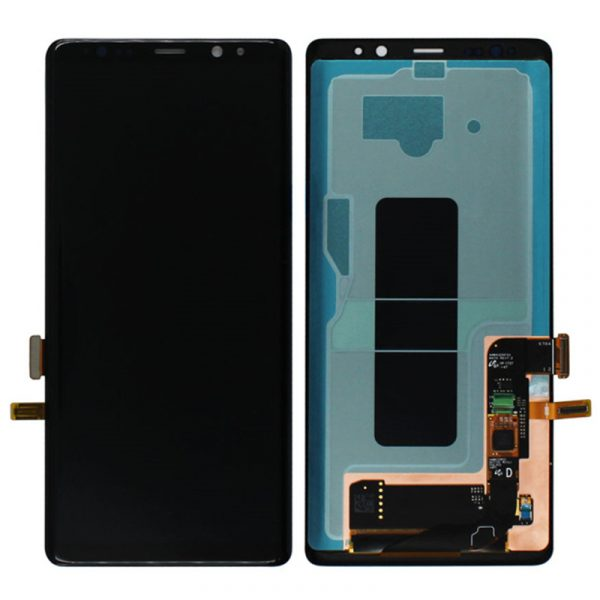 Samsung Galaxy Note 9 LCD Screen Display and Touch Panel