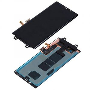 Samsung Galaxy Note 9 LCD Screen Display and Touch Panel 2