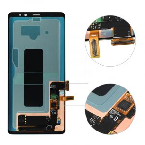Samsung Galaxy Note 9 LCD Screen Display and Touch Panel 3