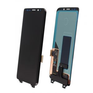 Samsung Galaxy S9 LCD Screen Display and Touch Panel Assembly