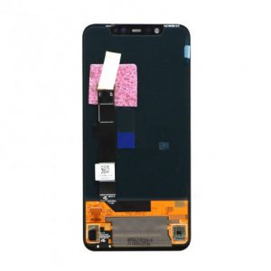 Xiaomi Redmi mi 8 LCD panal with touch screen 3
