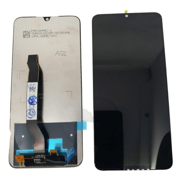 Xiaomi redmi note 8 pro LCD panal with touch screen