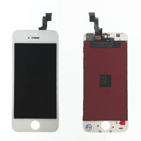 iPhone 5S LCD Screen Display and Wholesale iPhone Screens