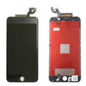 iPhone 6S Plus LCD Screen Display and Touch Panel Digitizer Assembly Replacement