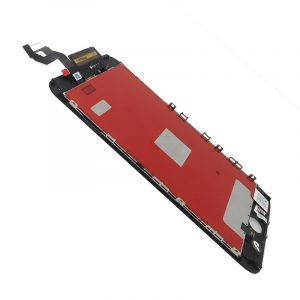 iPhone 6S Plus LCD Screen Display and Touch Panel Digitizer Assembly Replacement 4