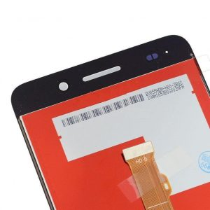 LCD with Touch Screen for Huawei Y6 3
