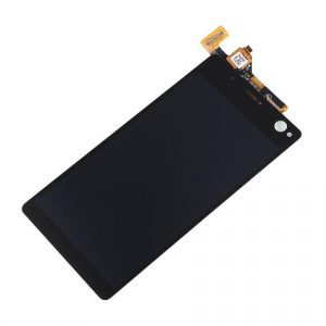 Sony Xperia C4 Dua LCD with Touch Screen 5