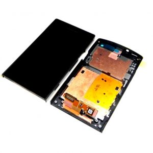 Sony Xperia S LT26i LCD with Touch Screen 3