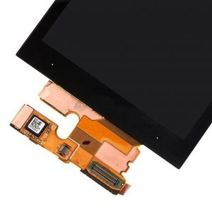 Sony Xperia S LT26i LCD with Touch Screen 4