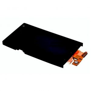 Sony Xperia S LT26i LCD with Touch Screen 5
