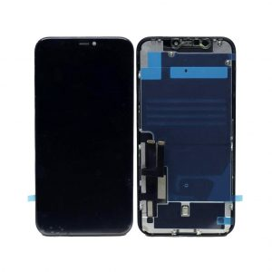 Apple iPhone 11 LCD with Touch Screen