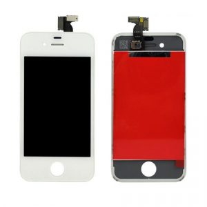 Apple iPhone 4 LCD with Touch Screen