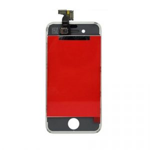 Apple iPhone 4 LCD with Touch Screen 3