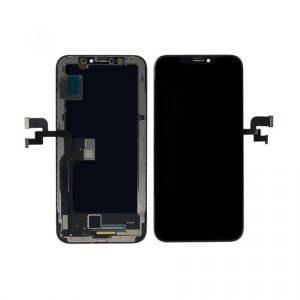 Apple iPhone XS LCD with Touch Screen 4
