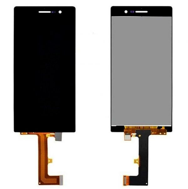 Huawei Ascend P7 LCD with Touch Screen