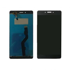 Huawei Honor 10 LCD with Touch Screen – Black (display glass combo folder) 3