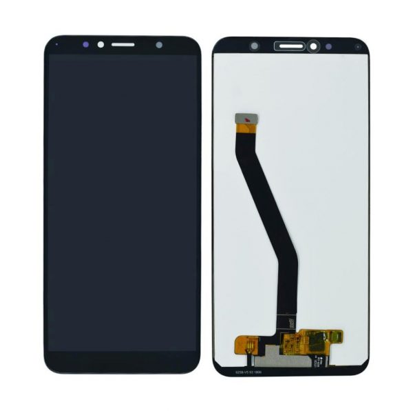 Honor 7A LCD with Touch Screen