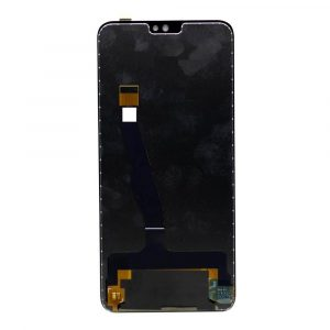 Huawei Honor 8X LCD with Touch Screen 3