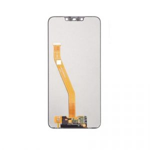 Huawei Nova 3 LCD with Touch Screen – Black (display glass combo folder) 5