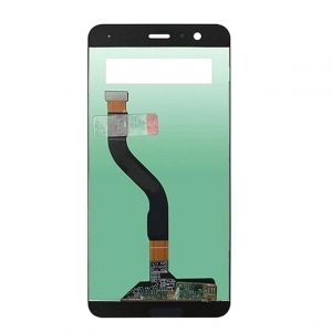 Huawei P10 Lite LCD with Touch Screen- Black (display glass combo folder) 5