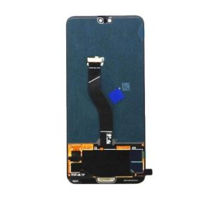 Huawei P20 Pro LCD with Touch Screen – Black (display glass combo folder) 3