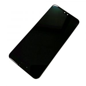 Huawei P20 Pro LCD with Touch Screen – Black (display glass combo folder) 4