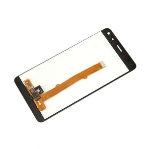 Huawei Y5 2017 LCD with Touch Screen – Black (display glass combo folder) 6