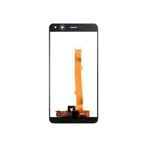 Huawei Y5 2017 LCD with Touch Screen – Black (display glass combo folder) 3