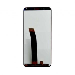 Huawei Y5 Prime (2018) LCD with Touch Screen – Black (display glass combo folder) 2