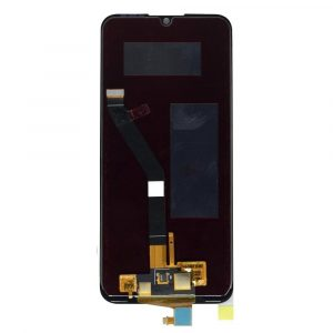 Huawei Y6 2019 LCD with Touch Screen – Black (display glass combo folder) 3