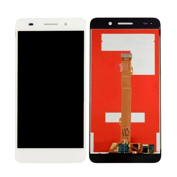 LCD with Touch Screen for Huawei Y6