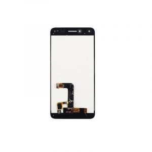 Huawei Y6II Compact LCD with Touch Screen for – Gold (display glass combo folder) 3