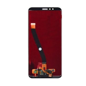 Huawei Y9 (2018) LCD with Touch Screen – Black (display glass combo folder) 3