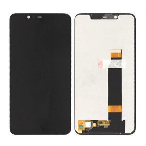 Nokia 5.1 Plus (Nokia X5) LCD with Touch Screen