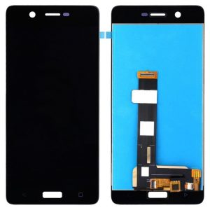Nokia 5 LCD with Touch Screen
