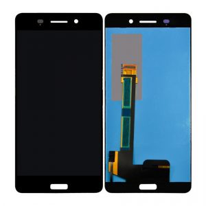 Nokia 6 LCD with Touch Screen