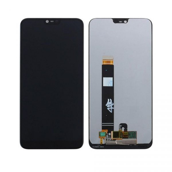Nokia 7.1 LCD with Touch Screen