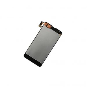 Nokia Lumia 630 LCD with Touch Screen – Black (display glass combo folder) 5