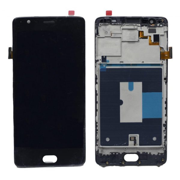 OnePlus 3 LCD with Touch Screen