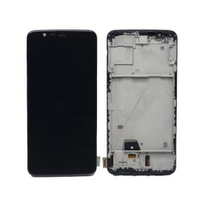 OnePlus 5T LCD with Touch Screen