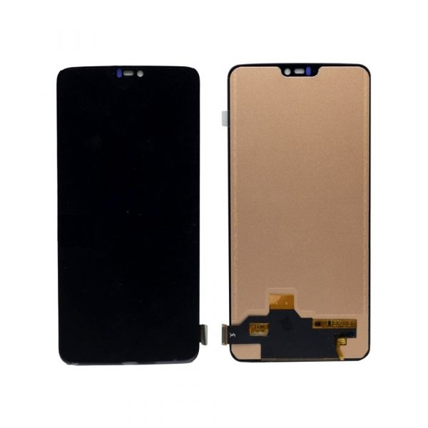 OnePlus 6 LCD with Touch Screen