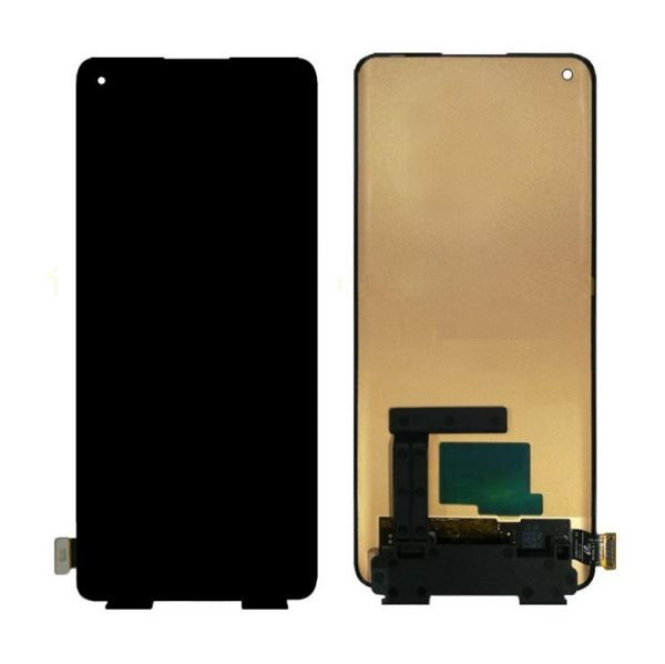 OnePlus 8 Pro LCD with Touch Screen