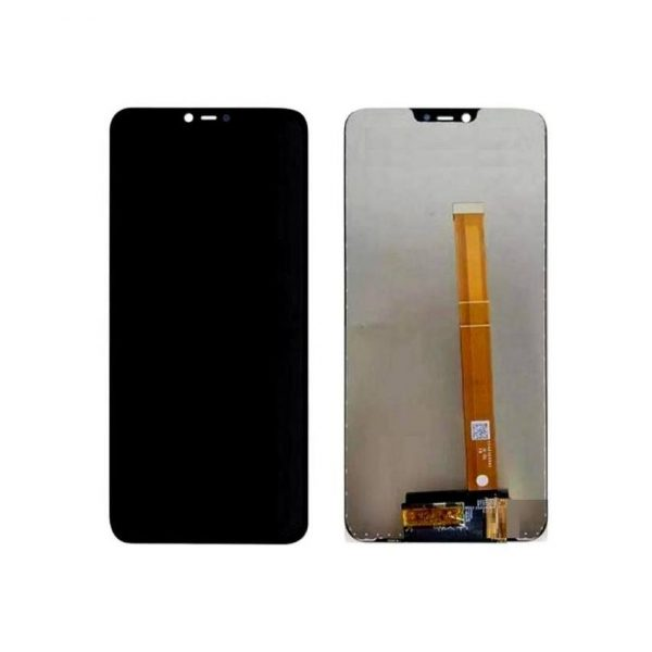 Oppo A3s LCD with Touch Screen